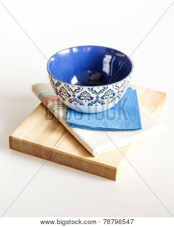 Ceramic kitchen ware