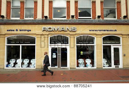 Romans Estate Agents