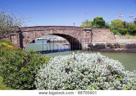 Stone Bridge.dungarvan