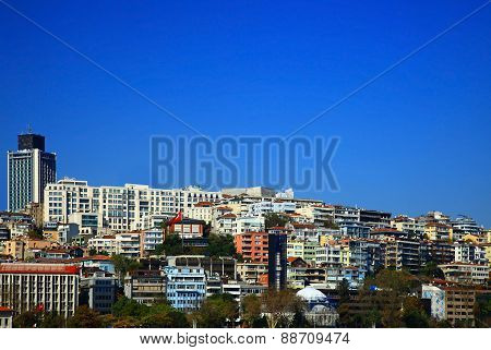 Istanbul. Turkey.