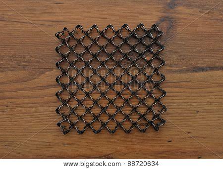 Metal Coaster