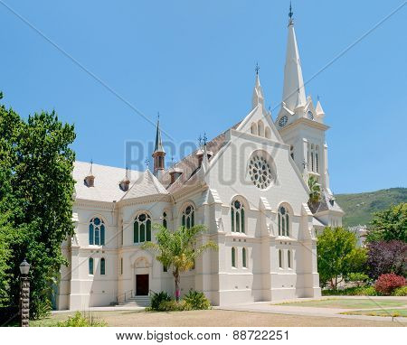 Dutch Reformed Church, Noorder-paarl