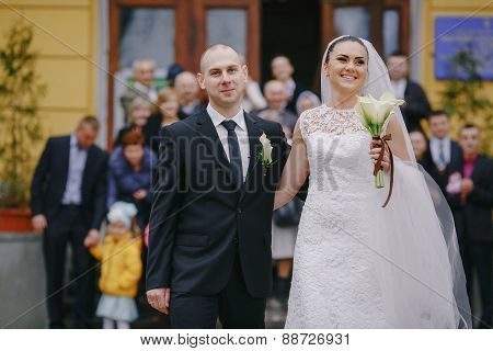 Brides After Registration