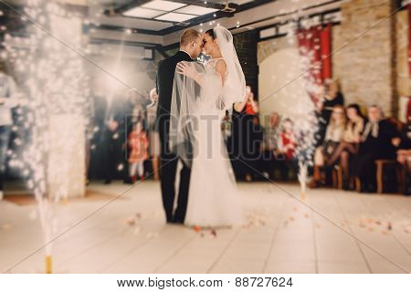 First Dance Bride