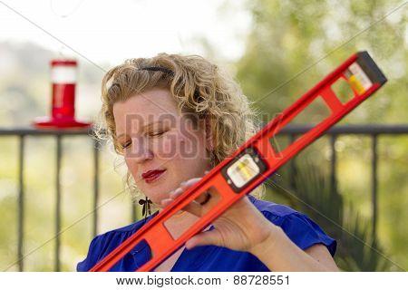 Working Women At Work