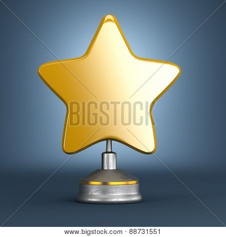 Golden Star Award