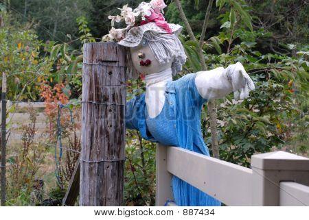 Scarecrow (2)