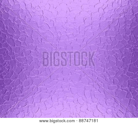 Amethyst metallic metal texture background