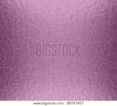 Antique fuchsia metallic metal texture background