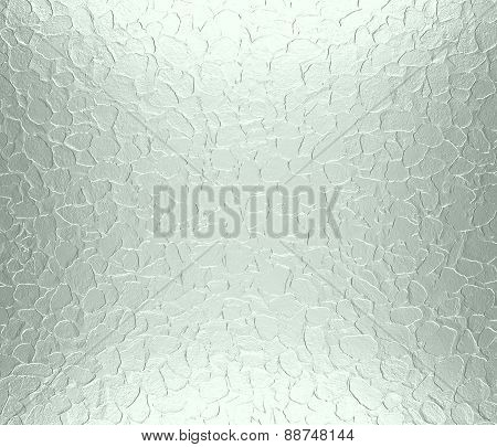 Ash grey metallic metal texture background