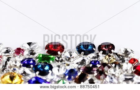 Crystal Strasses