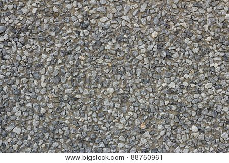 Background Small Pebbles