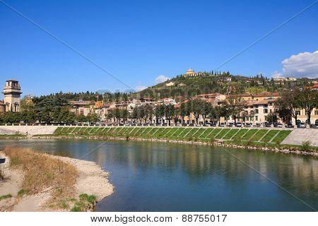 Verona Panorama Adige
