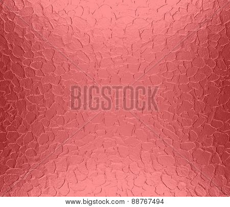 Bittersweet shimmer metallic metal texture background