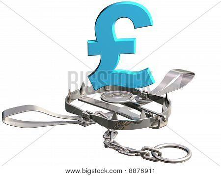 Pound Sterling Trap