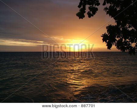 Fiji Sunset 3