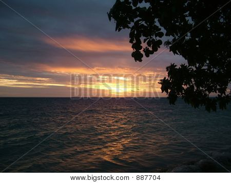 Fiji Sunset 6