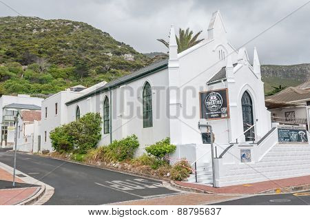 Kalk Bay Dinner Theatre