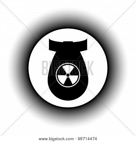 Bomb Button.