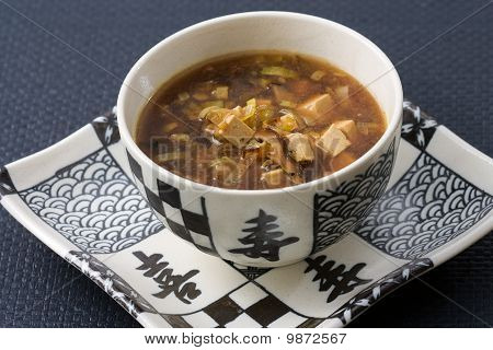 Japanese Broth
