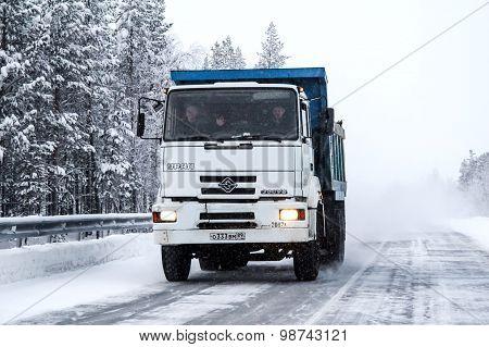 Ural 63685