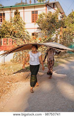 Burmese Lifestyle, Myanmar