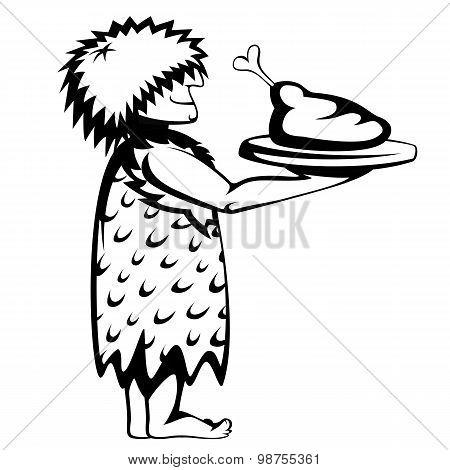 Paleo Waiter