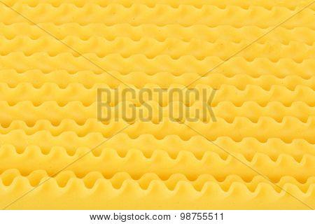 Lasagna pasta background