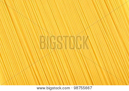 Spaghetti pasta background