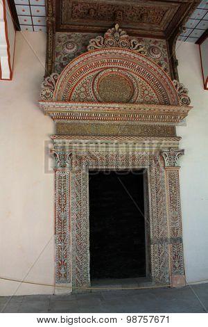 Bakhchisaray Palace