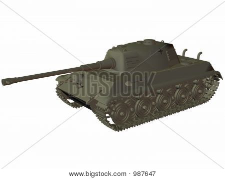 Panther Pzkw 5