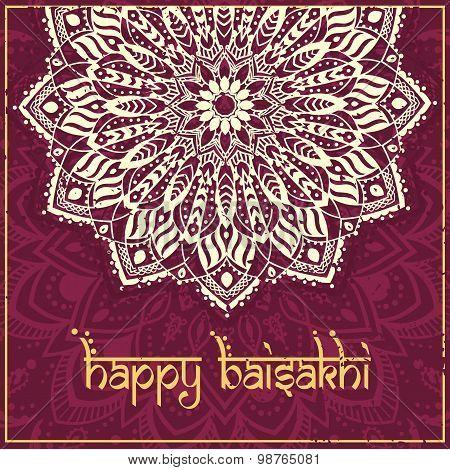 India - Baisakhi