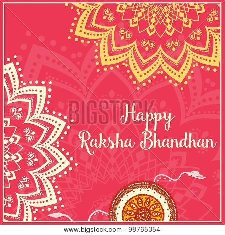 India - Raksha Bhandhan