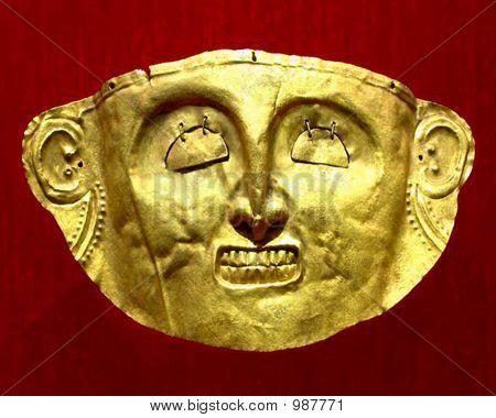 Goldenmask