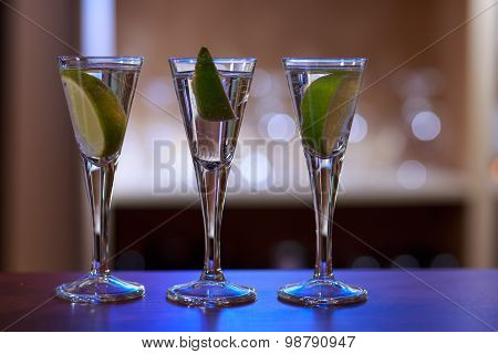 Photo Of Three Drinks