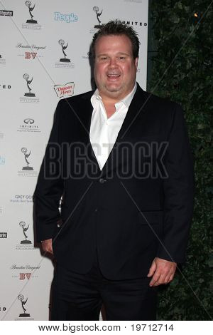 LOS ANGELES - AUG 27:  Eric Stonestreet arrives at the 62nd Primetime Emmy Awards Performers Nominee Reception at Spectra - Pacific Design Center on August 27, 2010 in Los Angeles, CA