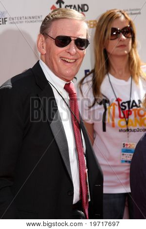 LOS ANGELES - SEP 10:  Bud Selig arrives at the