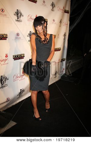 LOS ANGELES - SEP 11:  Bai Ling attends The Brent Shapiro Foundation For Alcohol and Drug Awareness Summer Spectacular 2010 Event at Private Estate on September 11, 2010 in Beverly Hills, CA