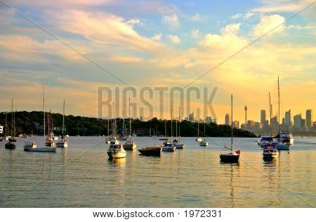 Watsons Bay, Nsw, Australia..