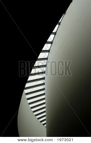 Architectural Curve