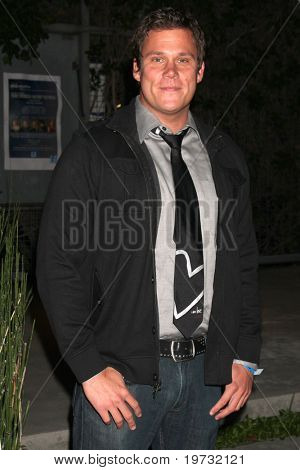 LOS ANGELES - OCT 7:  Bob Guiney arrives at the