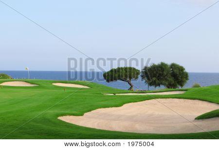 Golf And Sea Ii