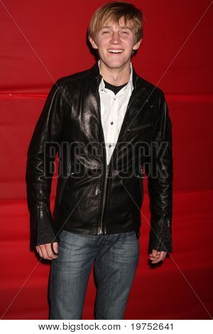 LOS ANGELES - NOV 28:  Jason Dolley arrives at the 2010 Hollywood Christmas Parade at Hollywood Boulevard on November 28, 2010 in Los Angeles, CA