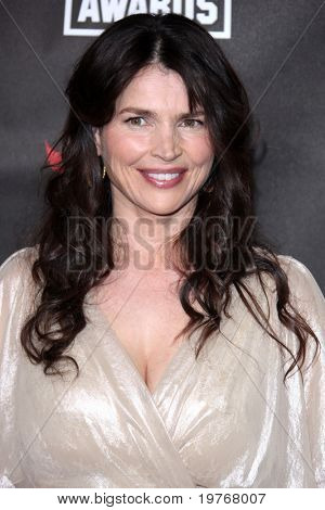 LOS ANGELES - JAN 14: Julia Ormond arrives at the 16th Annual Critics' Choice Movie Awards at the Hollywood Palladium on January 14, 2011 in Los Angeles, CA
