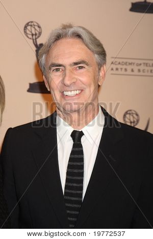 BEVERLY HILLS - JAN 20:  David Steinberg arrives at the ATAS Hall of Fame Committee's 20th Annual Induction Gala at Beverly Hills Hotel on January 20, 2011 in Beverly Hills, CA