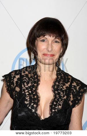 BEVERLY HILLS - JAN 22:  Gale Anne Hurd arrives at the 22nd Annual Producers Guild Awards at Beverly Hilton Hotel on January 22, 2011 in Beverly Hills, CA