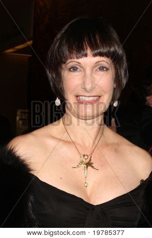 LOS ANGELES - FEB 19:  Gale Ann Hurd arrives at the 61st ACE Eddie Awards at Beverly Hilton Hotel on February 19, 2011 in Beverly Hills, CA