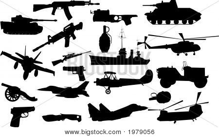 Military Objects