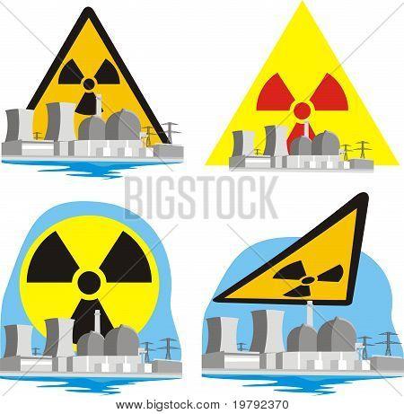 nuclear risk, nuclear energy