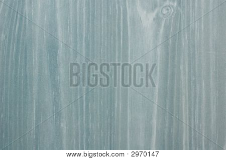 Blueish Wood Texture